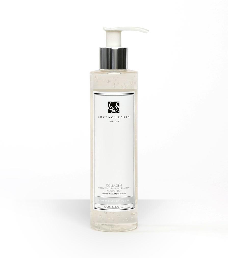 Collagen Bath & Shower Cleansing Gel