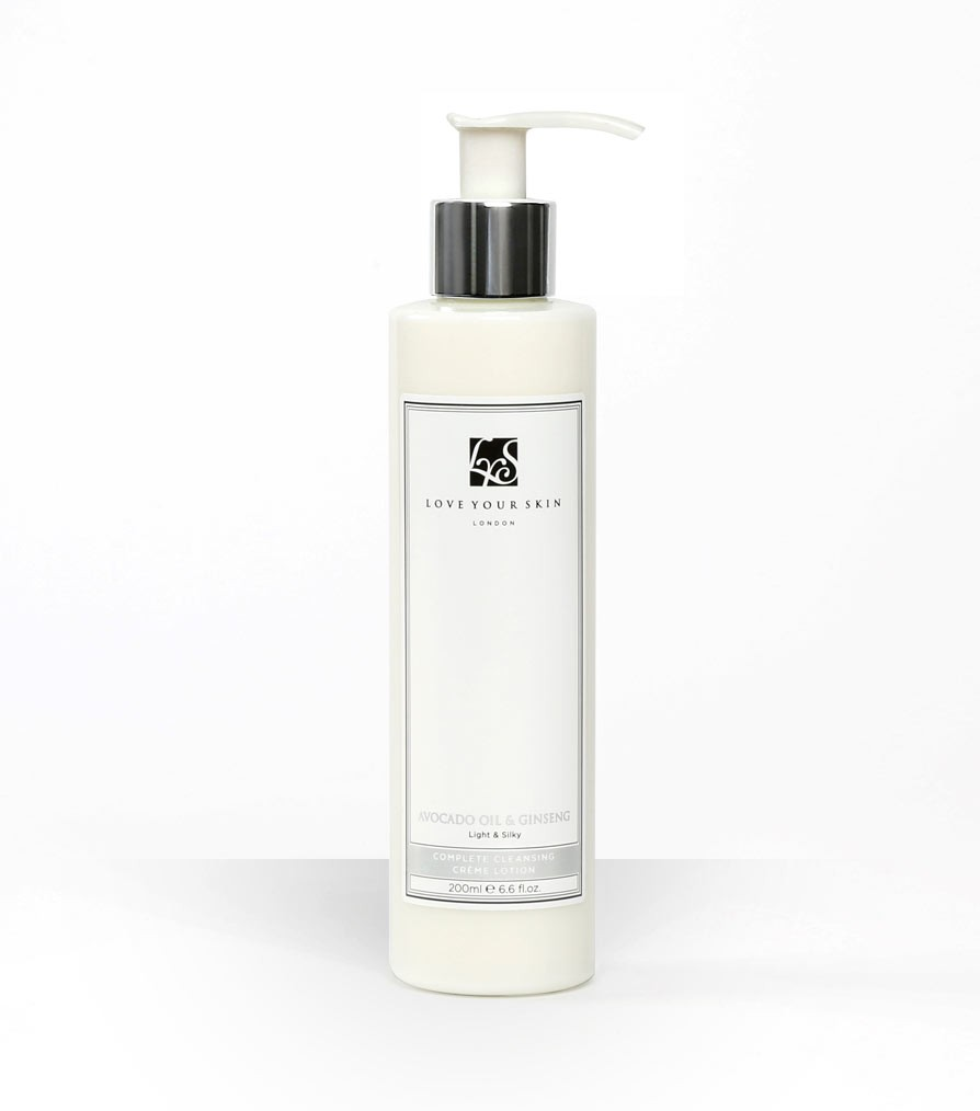 Complete Cleansing Creme Lotion