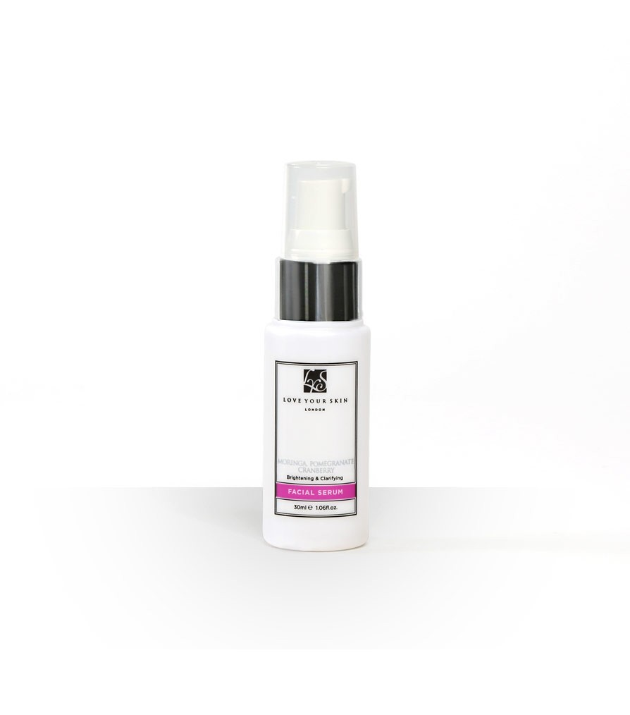 Brightening & Clarifying Facial Serum
